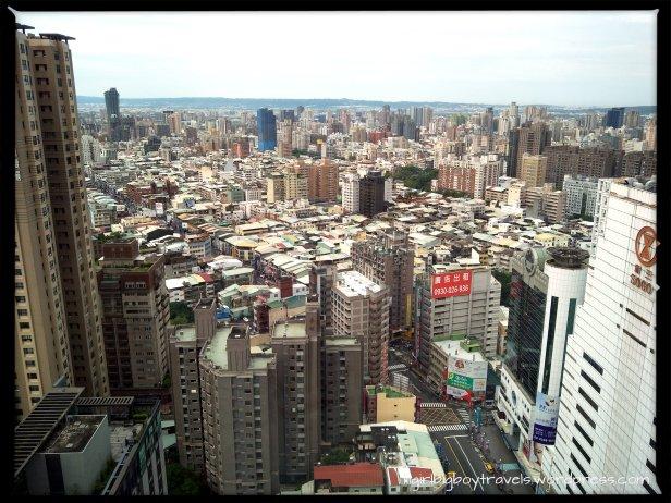 taichung city 1